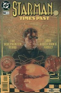 Cover Thumbnail for Starman (DC, 1994 series) #54