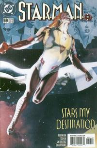 Cover Thumbnail for Starman (DC, 1994 series) #59