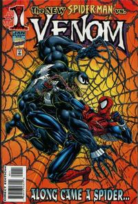 Cover Thumbnail for Venom: Along Came a Spider (Marvel, 1996 series) #1