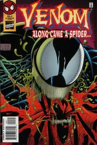 Cover Thumbnail for Venom: Along Came a Spider (Marvel, 1996 series) #2