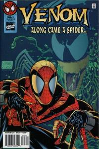 Cover Thumbnail for Venom: Along Came a Spider (Marvel, 1996 series) #3