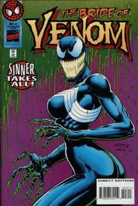 Cover Thumbnail for Venom: Sinner Takes All (Marvel, 1995 series) #3