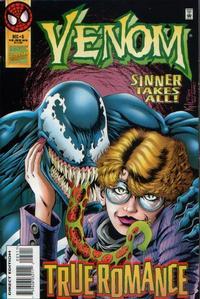 Cover Thumbnail for Venom: Sinner Takes All (Marvel, 1995 series) #5
