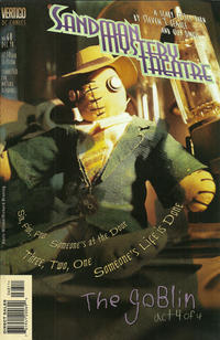 Cover Thumbnail for Sandman Mystery Theatre (DC, 1993 series) #68