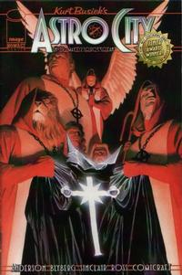 Cover Thumbnail for Kurt Busiek's Astro City (Image, 1996 series) #9