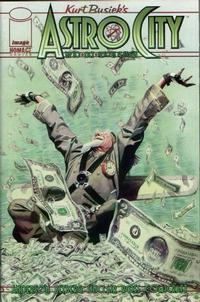 Cover Thumbnail for Kurt Busiek's Astro City (Image, 1996 series) #10