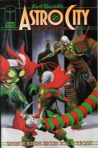 Cover Thumbnail for Kurt Busiek's Astro City (Image, 1996 series) #11