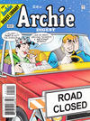 Cover for Archie Comics Digest (Archie, 1973 series) #241 [Direct Edition]
