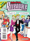 Cover for Tales from Riverdale Digest (Archie, 2005 series) #19 [Direct Edition]