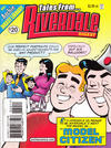 Cover for Tales from Riverdale Digest (Archie, 2005 series) #20 [Direct]