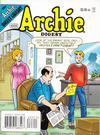 Cover for Archie Comics Digest (Archie, 1973 series) #233 [Direct Edition]