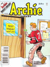 Cover for Archie Comics Digest (Archie, 1973 series) #238 [Direct Edition]