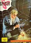 Cover for Spider (Serieforlaget / Se-Bladene / Stabenfeldt, 1968 series) #3/1969