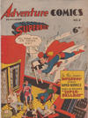 Cover for Adventure Comics Featuring Superboy (K. G. Murray, 1949 ? series) #2