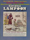 Cover for National Lampoon Magazine (21st Century / Heavy Metal / National Lampoon, 1970 series) #v1#21
