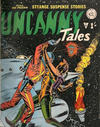 Cover for Uncanny Tales (Alan Class, 1963 series) #10