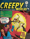 Cover for Creepy Worlds (Alan Class, 1962 series) #137