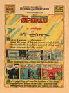 Cover Thumbnail for The Spirit (1940 series) #12/28/1941 [Syracuse NY Herald American edition]