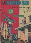 Cover for Albi del Falco (Arnoldo Mondadori Editore, 1954 series) #22