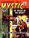 Cover for Mystic (L. Miller & Son, 1960 series) #8