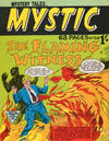 Cover for Mystic (L. Miller & Son, 1960 series) #59