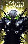 Cover for Spawn (Image, 1992 series) #186 [2nd Printing]