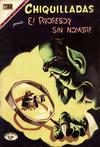 Cover for Chiquilladas (Editorial Novaro, 1952 series) #265