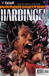 Cover for Armor Hunters: Harbinger (Valiant Entertainment, 2014 series) #2 [Cover A]