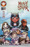 Cover Thumbnail for Mercy Sparx (2013 series) #4 [Cover B]