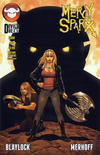 Cover for Mercy Sparx (Devil's Due Publishing, 2013 series) #4 [Cover B]