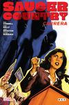 Cover for Saucer Country (ECC Ediciones, 2013 series) #1