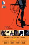 Cover for Catwoman: Si vas a Roma (ECC Ediciones, 2012 series)
