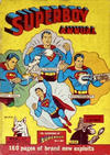 Cover for Superboy Annual (Atlas Publishing, 1953 series) #1959-60