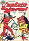 Cover for Captain Marvel [Captain Marvel Adventures] (L. Miller & Son, 1953 series) #v1#8