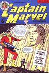 Cover for Captain Marvel [Captain Marvel Adventures] (L. Miller & Son, 1953 series) #v1#15