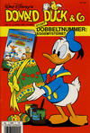Cover for Donald Duck & Co (Hjemmet / Egmont, 1948 series) #15/1990