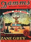 Cover for Damms Billedserier [Damms Billed-serier] (N.W. Damm & Søn [Damms Forlag], 1941 series) #7/1941