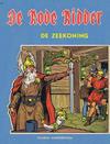 Cover for De Rode Ridder (Standaard Uitgeverij, 1959 series) #17 [zwartwit] - De zeekoning
