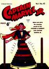 Cover for Captain Marvel Jr. (L. Miller & Son, 1953 series) #10