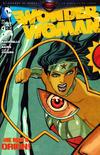 Cover for Wonder Woman (ECC Ediciones, 2012 series) #4
