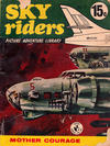 Cover for Sky Riders (K. G. Murray, 1967 series) #7