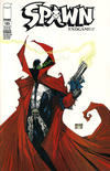 Cover for Spawn (Image, 1992 series) #185 [2nd Printing]