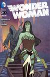 Cover for Wonder Woman (ECC Ediciones, 2012 series) #3