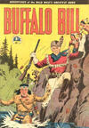 Cover for Buffalo Bill (Horwitz, 1951 series) #17