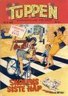 Cover for Tuppen (Serieforlaget / Se-Bladene / Stabenfeldt, 1969 series) #9/1972