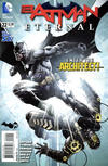 Cover for Batman Eternal (DC, 2014 series) #22