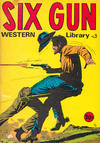 Cover for Six Gun Western Library (Yaffa / Page, 1972 ? series) #3