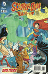 Cover for Scooby-Doo Team-Up (DC, 2014 series) #6 [Direct Sales]