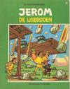 Cover for Jerom (Standaard Uitgeverij, 1962 series) #19