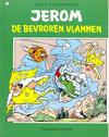 Cover for Jerom (Standaard Uitgeverij, 1962 series) #55